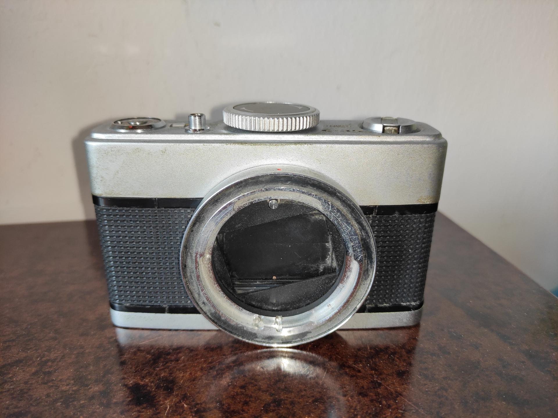奥林巴斯C35机械相机 奥林巴斯C35工业相机机身,奥林巴斯