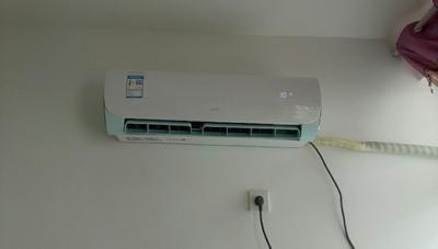Re:请问Gree/格力 KFR-35GW/NhBaD3 大1.5匹空调挂机冷暖型定速家用风采怎么样呢? ..