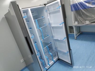真实点评:海尔BCD-531WGHSS5ED9U1冰箱怎么样?*新使用揭秘:是不是可以! 众测 第3张
