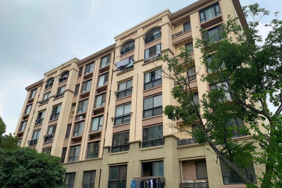 上海市奉贤区钜庭路99弄223号401室