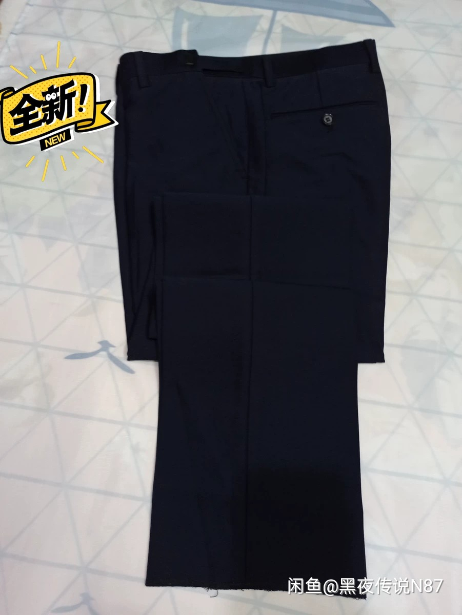 利郎西裤,全新正品