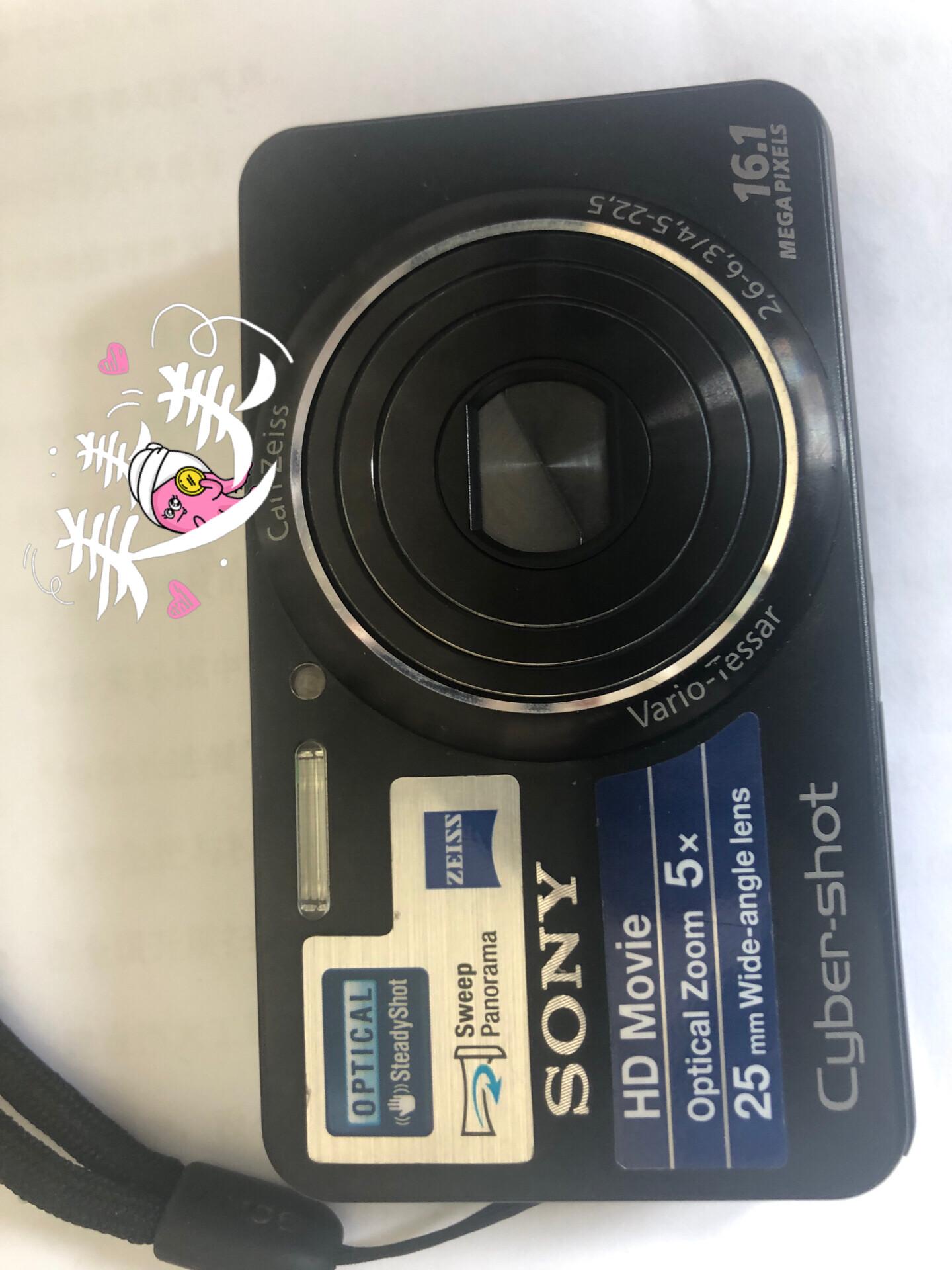 日本产索尼原装数码相机