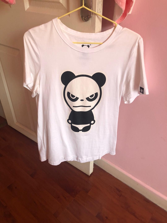 hipanda经典款T恤