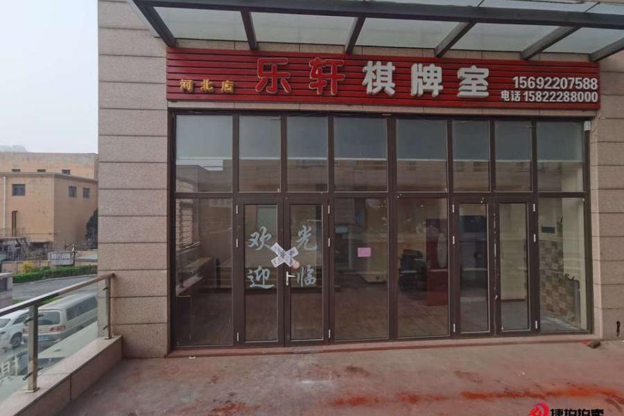 天津市河北区增产道8号乐活坊3-201
