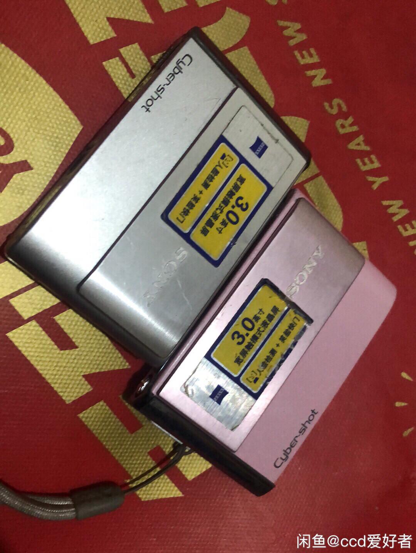 索尼t70数码相机出售