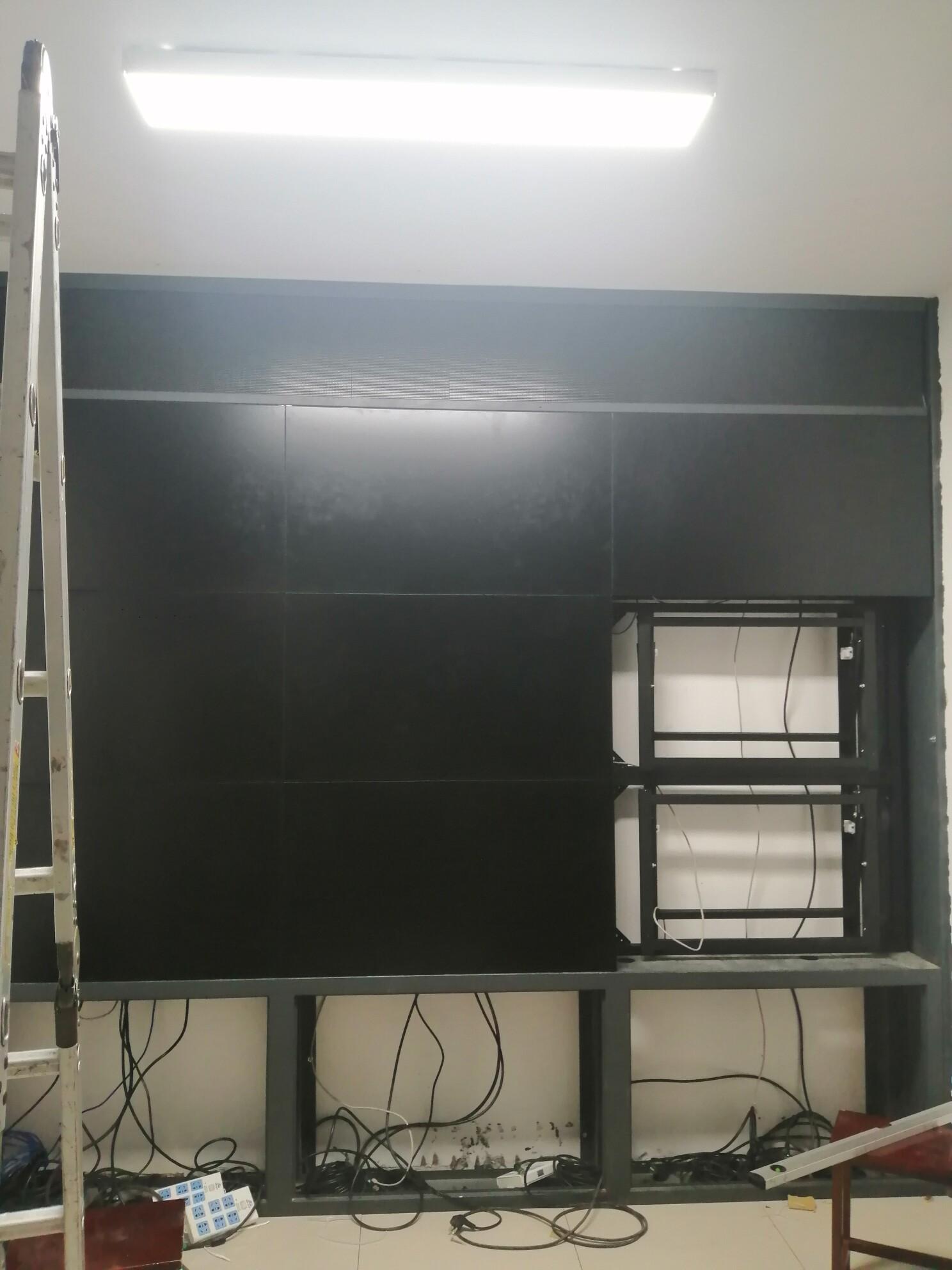 高价回收液晶屏 拼接屏 LED大屏幕  广告机 会议一体机…