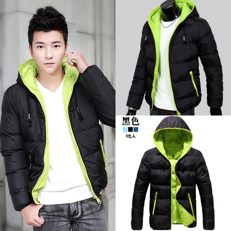 Модные куртки для юношей