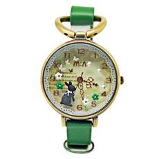 热卖韩国MINI软陶手工时尚潮流复古浪漫时装可爱女学生手表