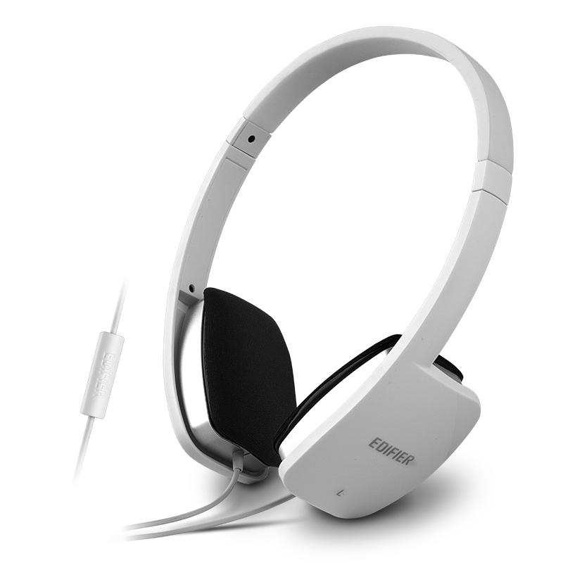 Edifier/漫步者 H640P 耳机怎么样,评测