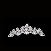 Honey because the bride Crown Crown Crown Crown height 3 cm dress length 12 cm