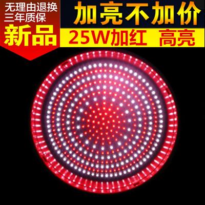 LED猪肉灯照肉灯LED生鲜节能25w30w市场灯熟食灯肉档灯鲜肉蔬菜灯