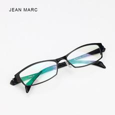 超轻纯钛眼镜框近视男女款 全框眼镜架9213 大小脸型可配成品眼镜