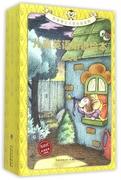 兒童英語聽說繪本(附光盤及學習指南第2級共8冊) 博庫網