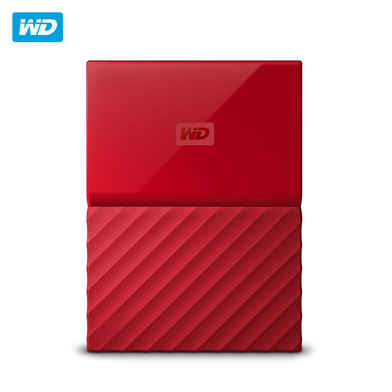 西部数据 WDBYNN0010移动硬盘,来看看大家是评价的