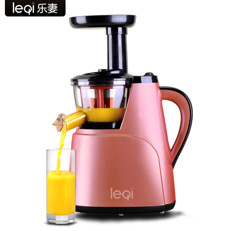 乐妻 wje-m2 榨汁机好不好,怎么样,值得买吗