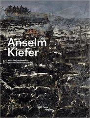 绘画艺术 Anselm Kiefer - Exhibition Catalogue (French)