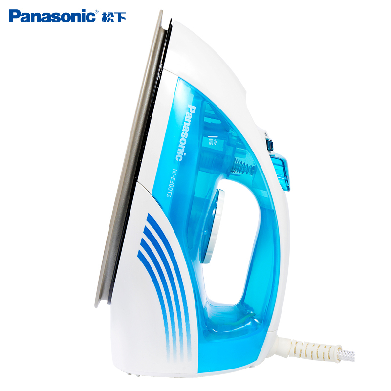 Panasonic/松下 NI-E300TS 电熨斗好不好用,评价如何