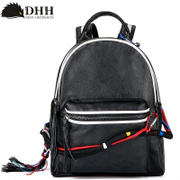 DHH Korean version of 2016 new style trend woman Bao Yinglun outdoor backpack Cute College wind mini backpack