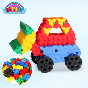 Blocks spell inserted gear card baby early education plastic creative girl intelligence force young children toy boy