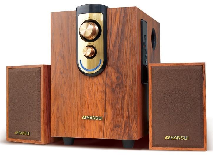Sansui/山水 GS-6000(12A)音箱音质怎么样,使用感受