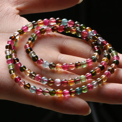 Precious Crystal and old pits Brazil CAI tourmaline, tourmaline bracelet gorgeous woman run through old friend benefits