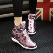 New 2015 fall in the Korean version of the magic high students high sneakers women's shoes shoes casual shoes shoes women