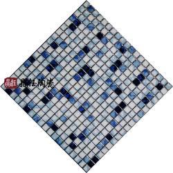 厂家直销 马赛克抛晶砖300x300镀抛金砖 厨房卫生间瓷砖 墙砖地砖