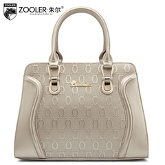 Jules new female personality Joker women's handbags for fall/winter European fashion shoulder bag casual Messenger bag
