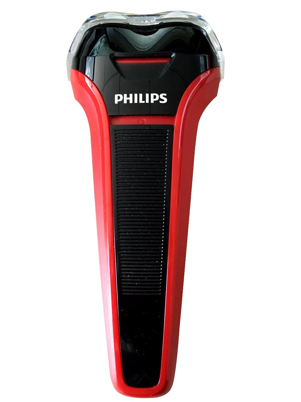 Philips/飞利浦 S108电动剃须刀质量怎么样,一般能用几年?