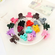 Know Connie hair accessories Korean cute small catch clip Barrette hair clip bangs clip catch the headgear clip top clip jewelry