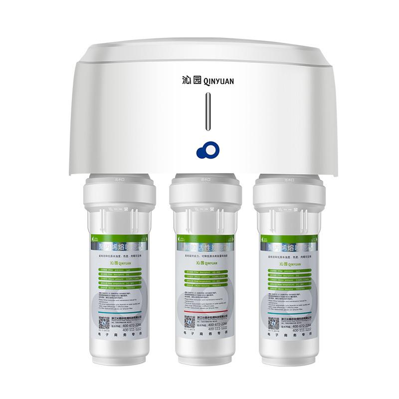 沁园 QR-RL-502D(S)净水器价格多少钱,质量怎么样?