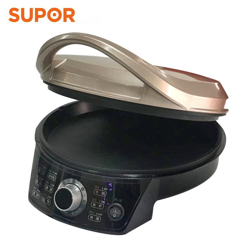 评测苏泊尔 JD31A847A-150电饼铛,网友评价,用后感受
