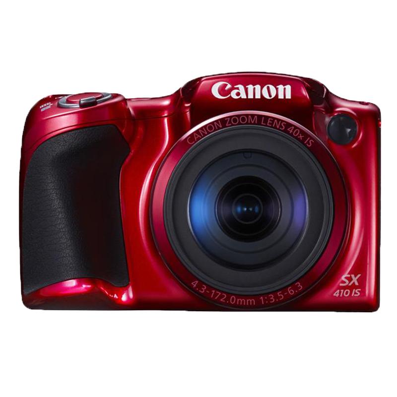 Canon/佳能 PowerShot SX410 IS 数码相机怎么样,好不好