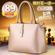 Baby Tao summer ladies women bag handbag shoulder slung bags 2015 new tide girls