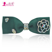 Ho provided us-South Korea Spring Flower hair clip hairpin clip top clip hair clips grips