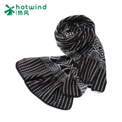 Hot air knit ethnic scarves women winter long wild scarf dual-use P061W5407