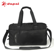 Dapai gym bag sports bag men's training package women's shoulder hand city bag man bag travel bag surge