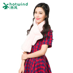 Hot new plain scarf girl Korean version of thick warm scarf in the winter wild women 94H015904