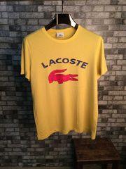小徐家 法国鳄鱼短袖T恤 59包邮 纯棉 保真 多个配色 另有FP和鳄鱼POLO衫 130包邮