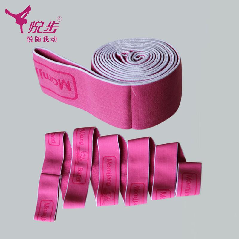 Резина для растяжки художественной гимнастики