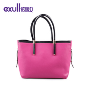 New winter exull/exull Q2015 large capacity zipper Tote shoulder hand bag for 15341109