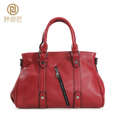 2015 new Pack email specials hot fat Tanner suede cowhide leather leisure single shoulder women's shinv bags bags