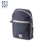 Dapai/SSJ 2015 new shoulder bags for men and women their summer casual small backpack sports school bag surge