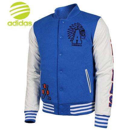 阿迪達斯外套2015冬季NEO運動棉服 男子棒球衫夾克AB3659 AB8828 - 42984799687
