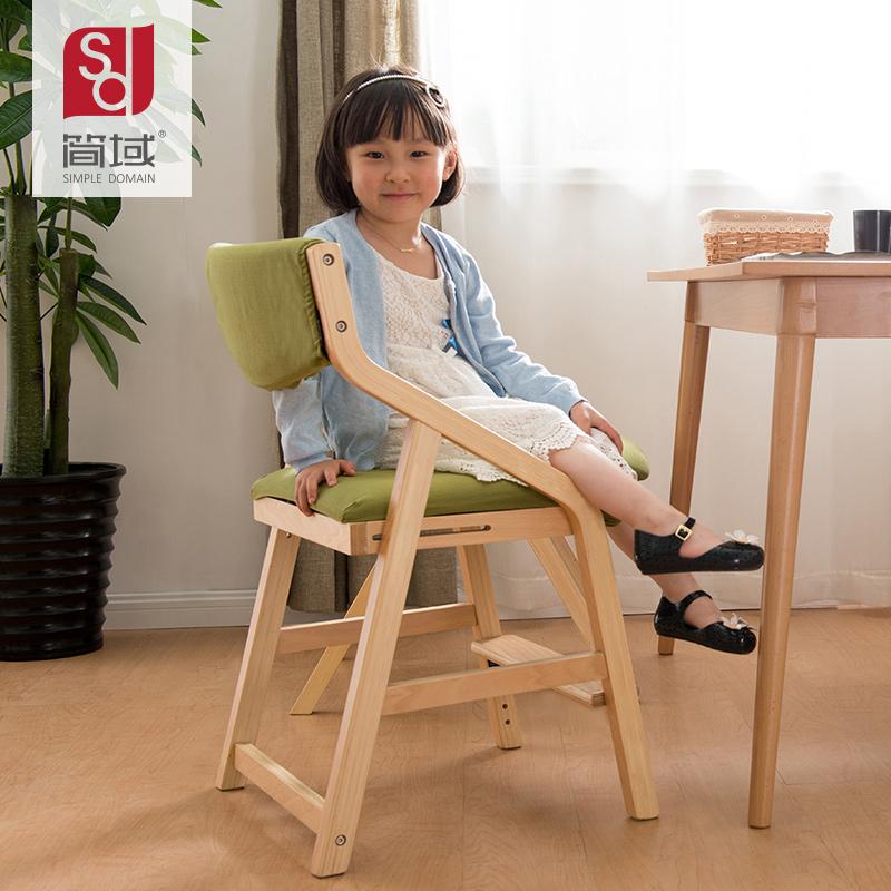 简域儿童椅,保障儿童安全,推荐