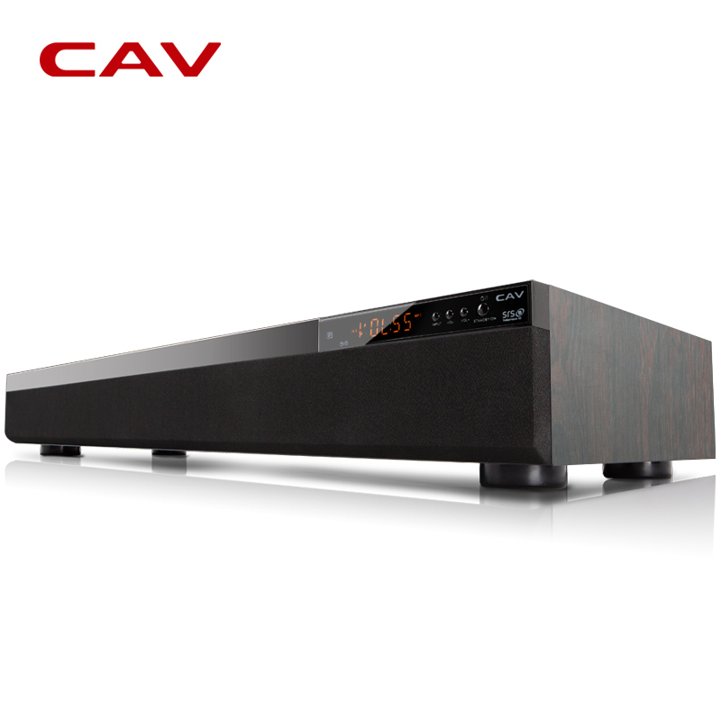 CAV TM900 回音壁音响质量好吗,好用吗