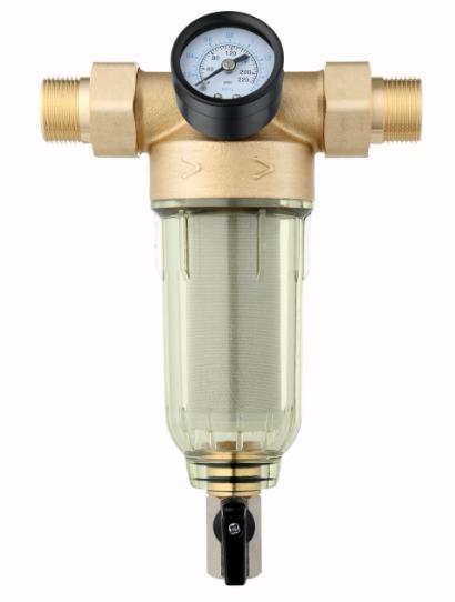 海尔施特劳斯 HSW-PF1净水器怎么样,用水安全吗