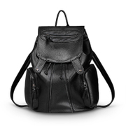 Baby Tao School of new handbags for fall/winter wind Korean leisure backpack bag large capacity backpack Bai