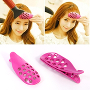 Know Richie DIY artifact bangs hair products hair tools hair waver Korea hair accessories jewelry
