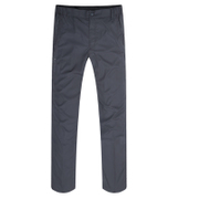 Fall/winter recreation tread new breathable running trousers men wear breathable woven trousers simple casual